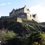 The Magnificent Edinburgh Castle