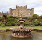 The Five Star Culzean Castle