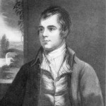 Profile of Robert Burns
