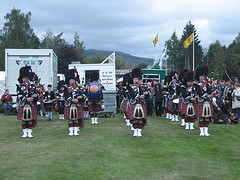 Scotland Events