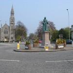 The City of Aberdeen