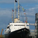 The Royal Yacht Britannia: Perhaps The Most Famous Ship In The World!