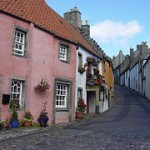 Culross Village: Step Back In Time