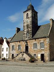 Culross Village Step Back In Time