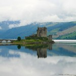 The Beautiful Eilean Donan Castle
