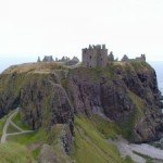 Dunnottar Castle: Set In A Spectacular Location With A Prominent  History!