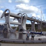 The Falkirk Wheel: A Modern Day Miracle of Engineering
