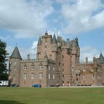 The Majestic Glamis Castle With Its Many Strange And Dark Secrets!