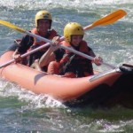 Kayaking In Scotland: Tours and Courses