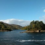 Loch Katrine In The Trossachs