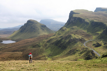 Views From Skye