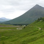 Walking Scotland On The West Highland Way: A Trail Of Beautiful Scenery!