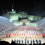 The Edinburgh Military Tattoo: You'll Be Swept Away With This Extravaganza