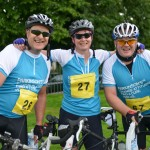 Pedal For Parkinson's And Support A Good Cause!