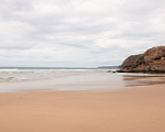 Scotland's Best Beaches For Solitude, Relaxation And Perfect Peace