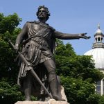 """William Wallace: """"Every Man Dies, Not Every Man Really Lives"""""""