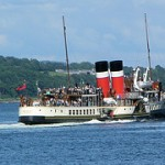 Waverley Paddle Steamer: A Great Day Trip