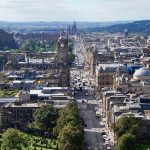 Edinburgh's Royal Mile: How Long Will It Take You To Walk THIS Mile?