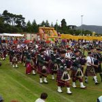 The Highland Games: A Must See When In Scotland