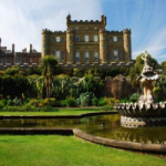 Scottish Castle Hotels and Historical Buildings