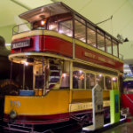 The Riverside Museum Of Transport And Travel: A Favourite Glasgow Attraction