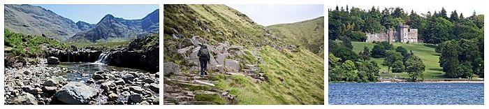 Best Scotland Trips