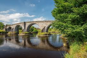 Old Stirling Bridge