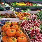 Scottish Farmer's Markets