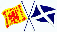 Scottish Flags
