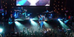 Edinburgh Concert