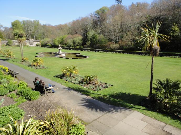 Culzean Gardens