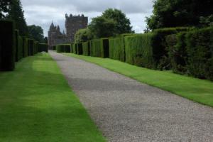 Glamis Garden