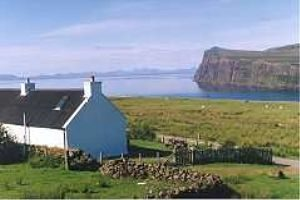 Skye Cottage
