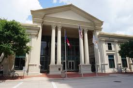 Fort Worth Library