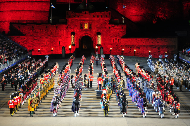 Edinburgh Military Tattoo