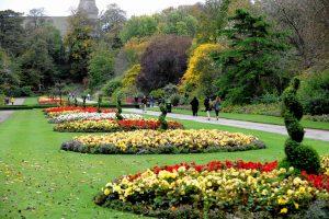 Aberdeen Garden