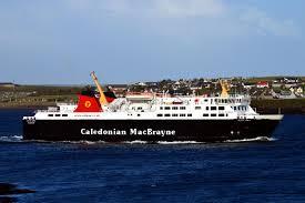 Arran ferry