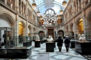 Kelvingrove Art Gallery