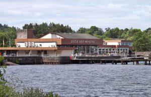 Duck Bay Marina