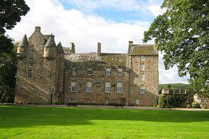 Kellie Castle