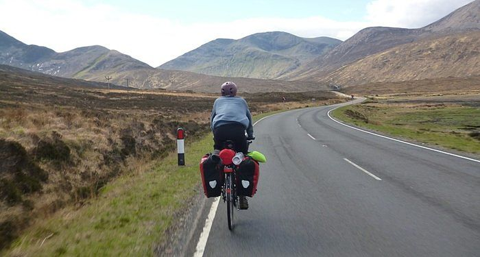 Scotland Cycling