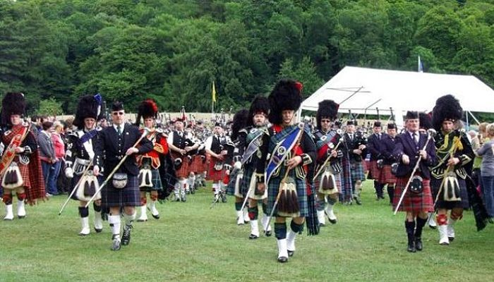 Scottish Festival 2020.Scottish Highland Games 2020 Calendar