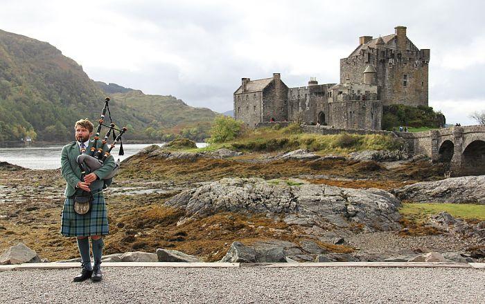 Castle Piper