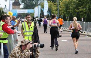 Scotland Running event